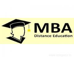 Online Admission for MBA