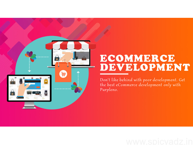 ecommerce development company in New Delhi | ecommerce development Services - 1