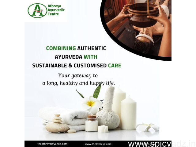kerala ayurvedic treatment centre - 1
