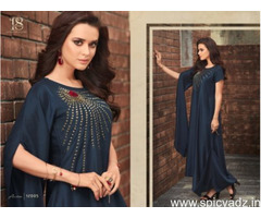 Best Kurti Manufacturer in India