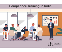employee compliance training programs | legal compliance training