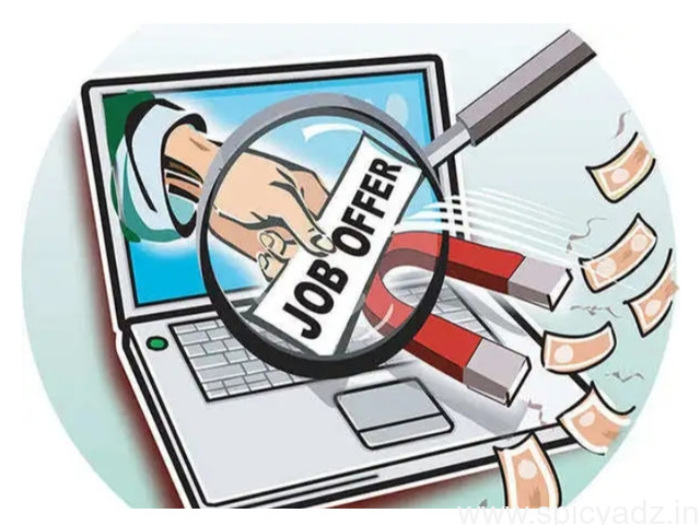 Govt Registered Free Online Works Available - Earn Rs.1000/- Daily From Home - 1