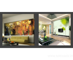 Best Wallpaper Importer in Delhi