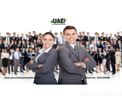 UAE Embassy Attestation in  Lucknow