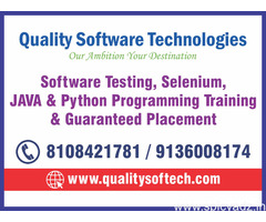 BEST PYTHON COURSES, TRAINING IN THANE – QUALITY SOFTWARE TECHNOLOGIES