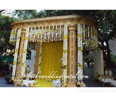 Wedding supply rentals, Bangalore, Lucky wedding rentals