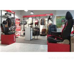 Tata Altroz Accessories in Delhi : Seat Cover, Car Floor Mats, Body Cover