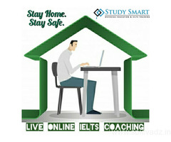 Train with One of India's Best Live Online IELTS Training Provider