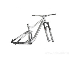 SCOTT GENIUS 700-900 LTD HMX SUSPENSION FRAME+FORK 2020