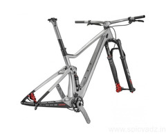 SCOTT SPARK RC 900 WC N1NO HMX FRAME+FORK 2020  - Fastracycles