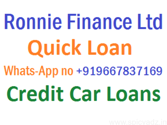 Debt Consolidation Loan Commercial Loan - 1
