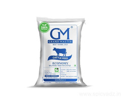 Grand master economy cow feed