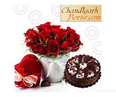 Shop Unique Rakhi Gifts Online at Cheap Prices- Same Day Delivery all over Chandigarh