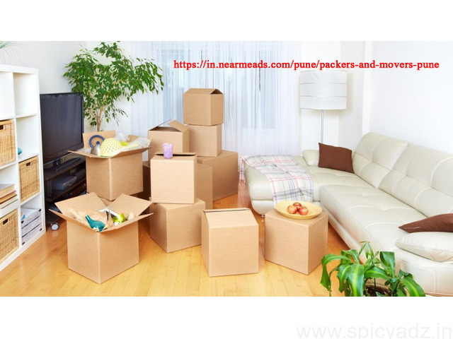 Top 10 Packers and Movers in Mumbai Charges, Cost - 1