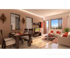 Offer 2, 3 & 4 BHK  Runwal Codename New Beginnings Pimpri Chinchwad, Pune