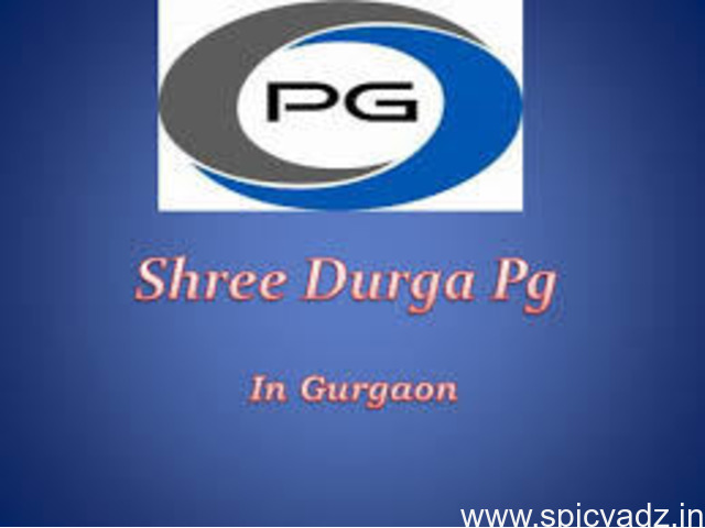 PG accommodation in Gurgaon - 1