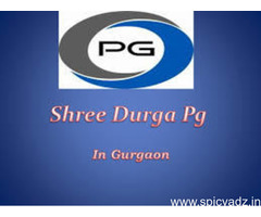 PG accommodation in Gurgaon