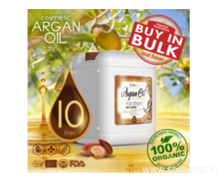 ZineGlob: Wholesaler and Exporter of Argan Oil