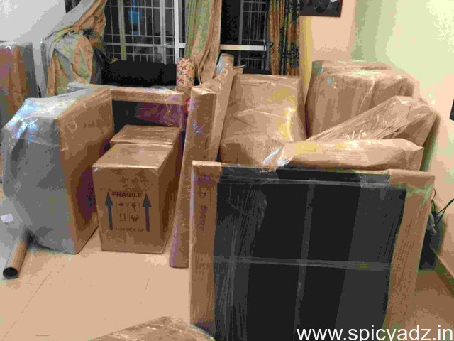 Packers and Movers in Nagpur – Hire Relocation Services Nagpur - 1