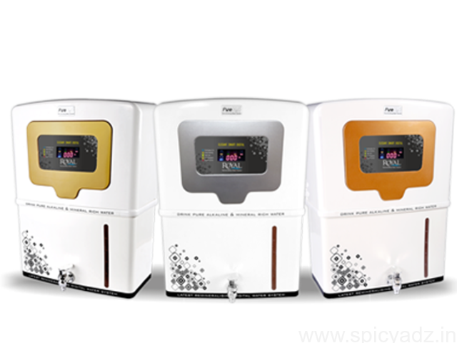 Known For High-Quality Water Purifiers, Water Treatment Solutions & Kitchen  Appliances - 1
