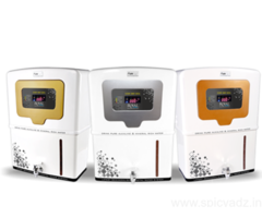 Known For High-Quality Water Purifiers, Water Treatment Solutions & Kitchen  Appliances