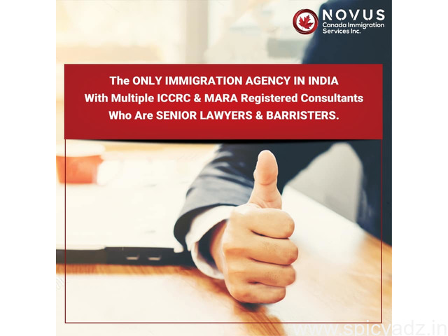 Top Canada Immigration Consultants In Bangalore - 1