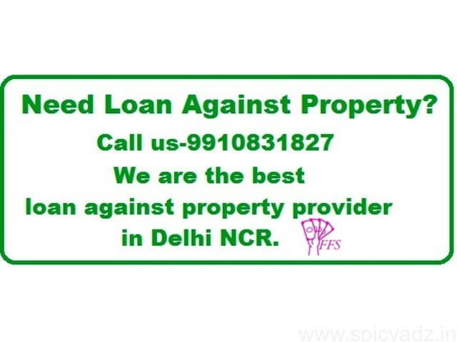 loan against property in delhi eligibility - 1