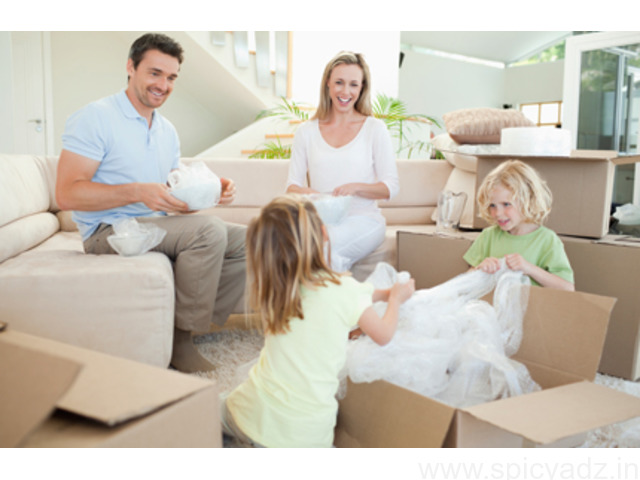 Hire the Best Packers and Movers in Surat - 1