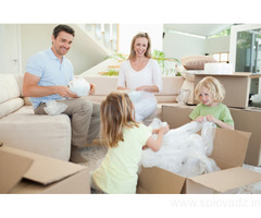 Hire the Best Packers and Movers in Surat