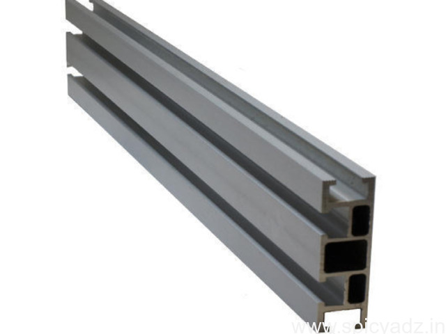 Jindal Aluminium Section Suppliers - 1
