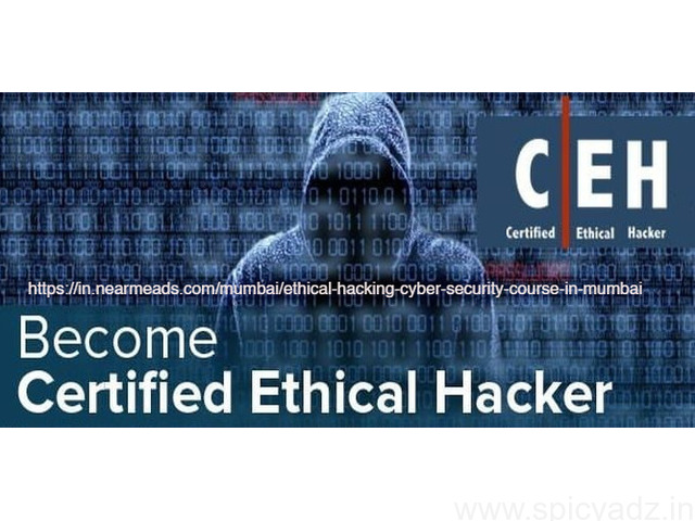 Ethical Hacking Cyber Security Course in Mumbai - 1