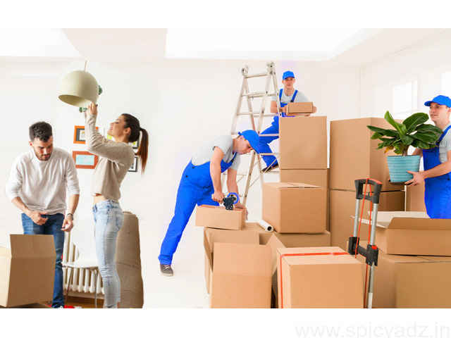 3+ Ways to find good packer and mover company (Secrets) - 1