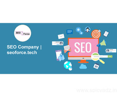 SEO Company | Digital Marketing Agency | SEO Force