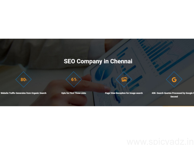 Best SEO Company in Chennai - istudio Technology - 1