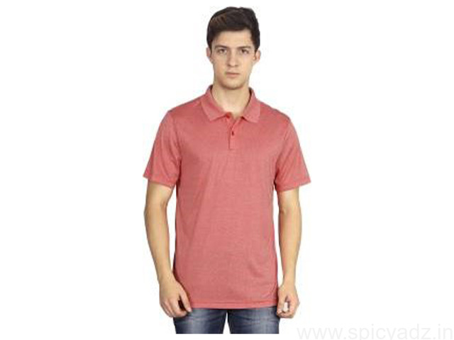 Corporate T-shirt Supplier in Delhi From Offiworld - 1