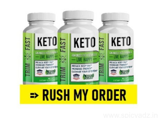 Trim Fast Keto Ireland - No Scam, Review, Price & Order - 1