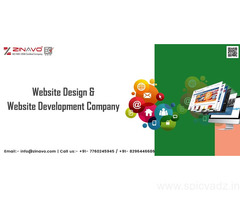 Website Design & Website Development Company