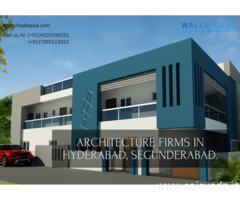 Walls Asia   Architects And Interior Designers Company