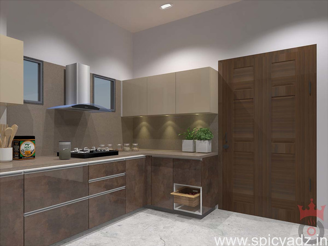 Kitchen Design | Kitchen Furniture - 1