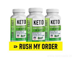 Trim Fast Keto NZ - Does it Works? Read Reviews & Price