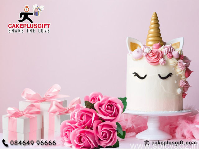 Online gift delivery in Hyderabad | Cakeplusgift - 1
