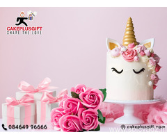 Online gift delivery in Hyderabad | Cakeplusgift