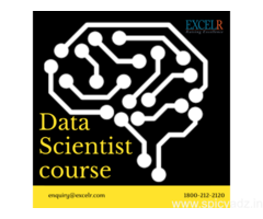 Data Scientist Course