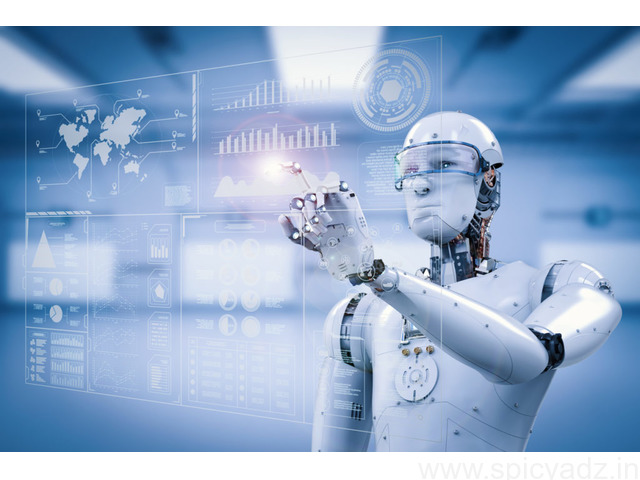 Best Artificial Intelligence Course in Bangalore | AI Training Institute in Bangalore - 1