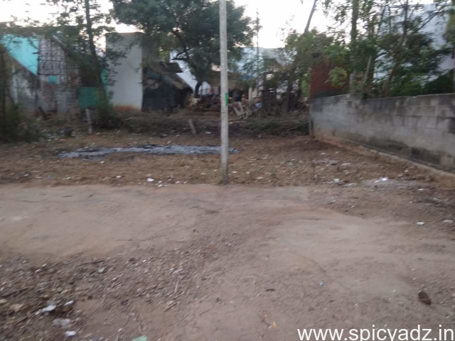 residential Land - 1