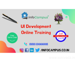 UI Development Online Training