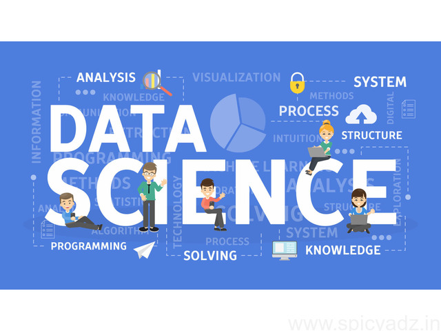 Data Science Course in Surat | Data Science Training in Surat - 1
