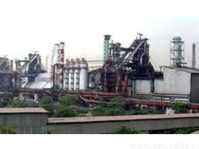 Cement Plant & Power Plant New Project Opening  For 0 to 30 Yrs Exp - 1