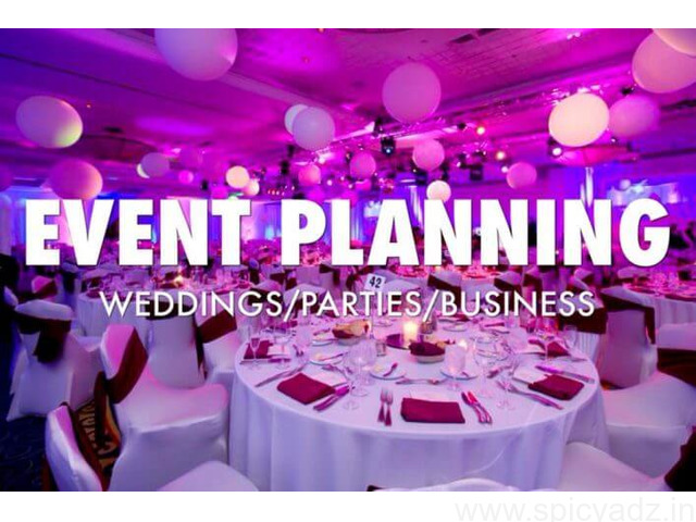 : Top Event Management Companies and Planners in Delhi - 1