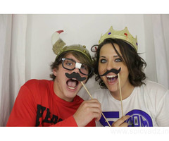 Photo booth wedding hire NJ
